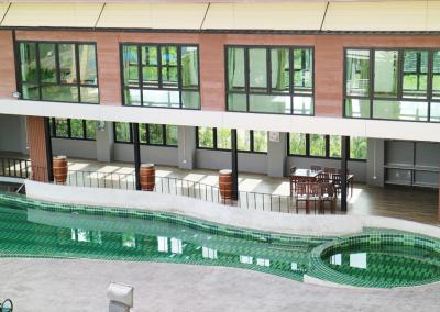 Facilities (1)