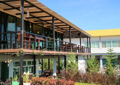 Facilities (5)