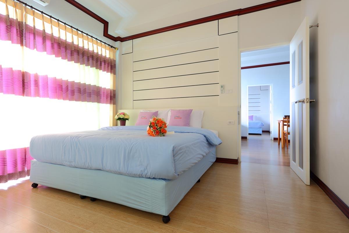 ห้อง Family Suite (2)