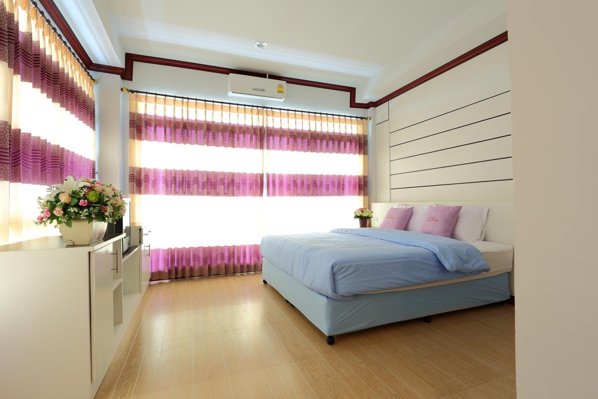 ห้อง Family Suite (5)