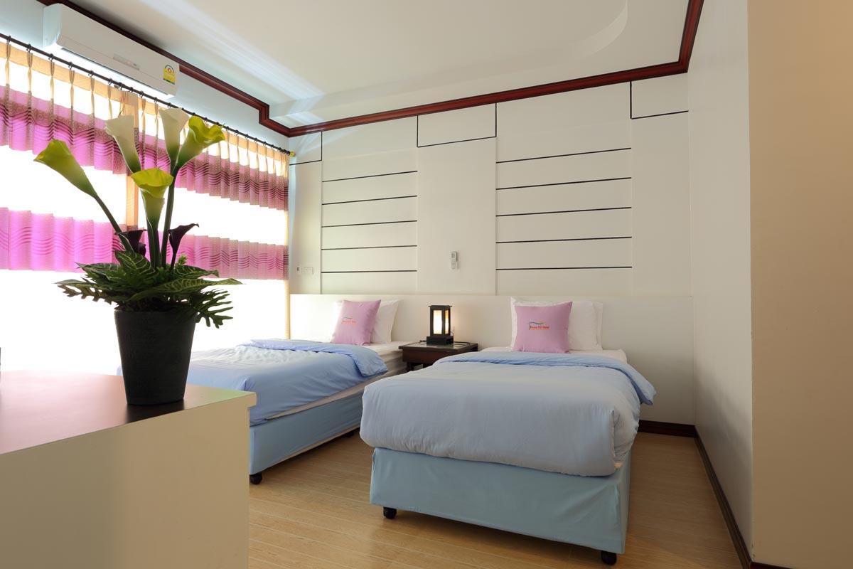 ห้อง Family Suite (6)