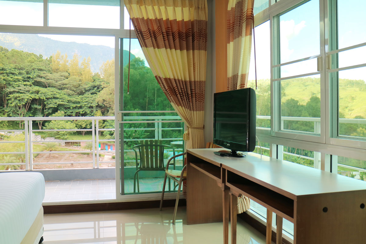 ห้อง Top View (3)